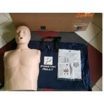 PRESTAN PROFESSIONAL ADULT CPR MANIKIN WITH MONITOR