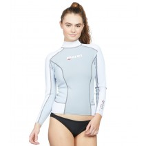 THERMO GUARD MARES 0.5MM SHE DIVE - GREY
