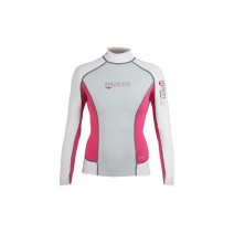 THERMO GUARD MARES 0.5MM SHE DIVE - PINK