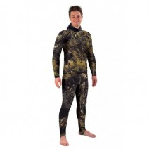 MARES RASHGUARD ILLUSION PANTS + TOP LONG RASHGUARD