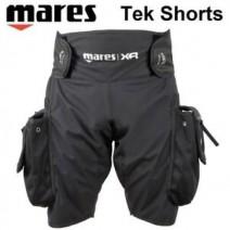 MARES TEK SHORT - XR LINE