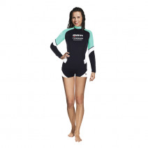 THERMO GUARD LONG SLEEVE -SHE DIVES