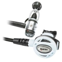 REGULATOR MARES PRESTIGE 12S SHE DIVES