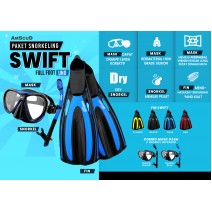 AMSCUD PACKAGE SWIFT UNO