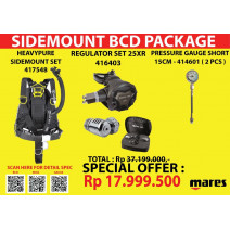 SIDEMOUNT BCD PACKAGE