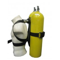 BACKPACK AMSCUD FOR DOUBLE TANK