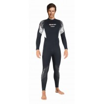 WETSUIT MARES REEF 3MM MEN NEW